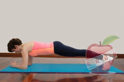 sjedit će vam pomoći smršaviti uklanjanje muške masnoće na trbuhu