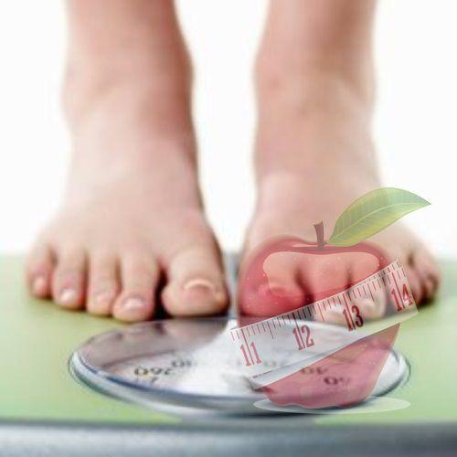 plan mršavljenja za prekomjernu težinu tinejdžerice