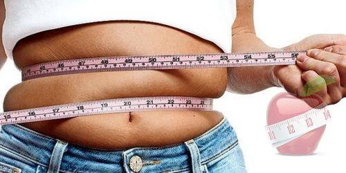 dijetama za brzo mršavljenje