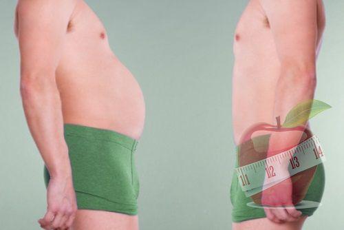 kako mogu smršavjeti u donjem dijelu trbuha