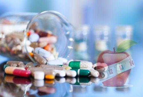 Dijeta pilule sa sibutraminom: upute i tretman