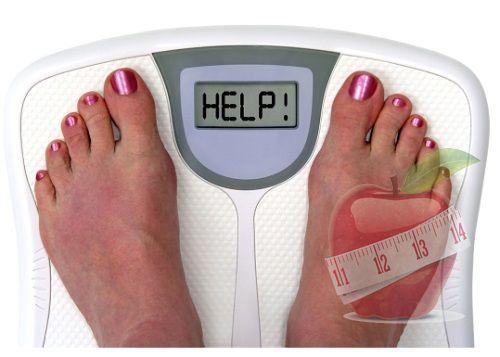 fleksibilna dijeta gubitak masti brzo smršavite noge
