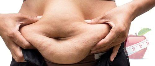 kako izgubiti dijetetske tablete sa trbuha