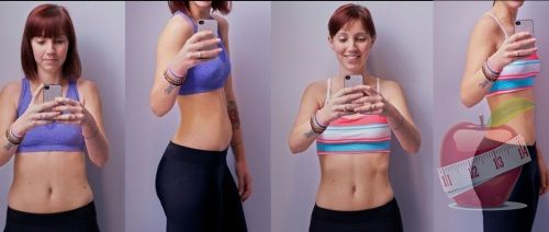 kako možeš smršavjeti za 4 tjedna