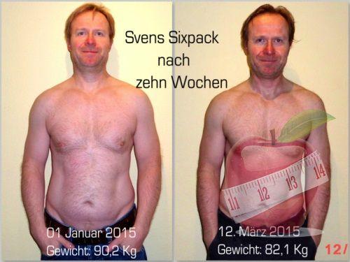 izgubiti salo na trbuhu 3 mjeseca kako izgleda 5 kg mršavljenja