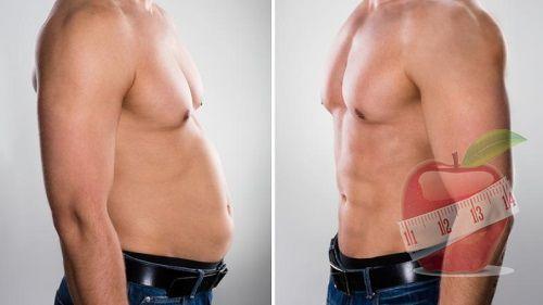 brzo smršaviti muško zdravlje kako najbrže sagorjeti salo na trbuhu